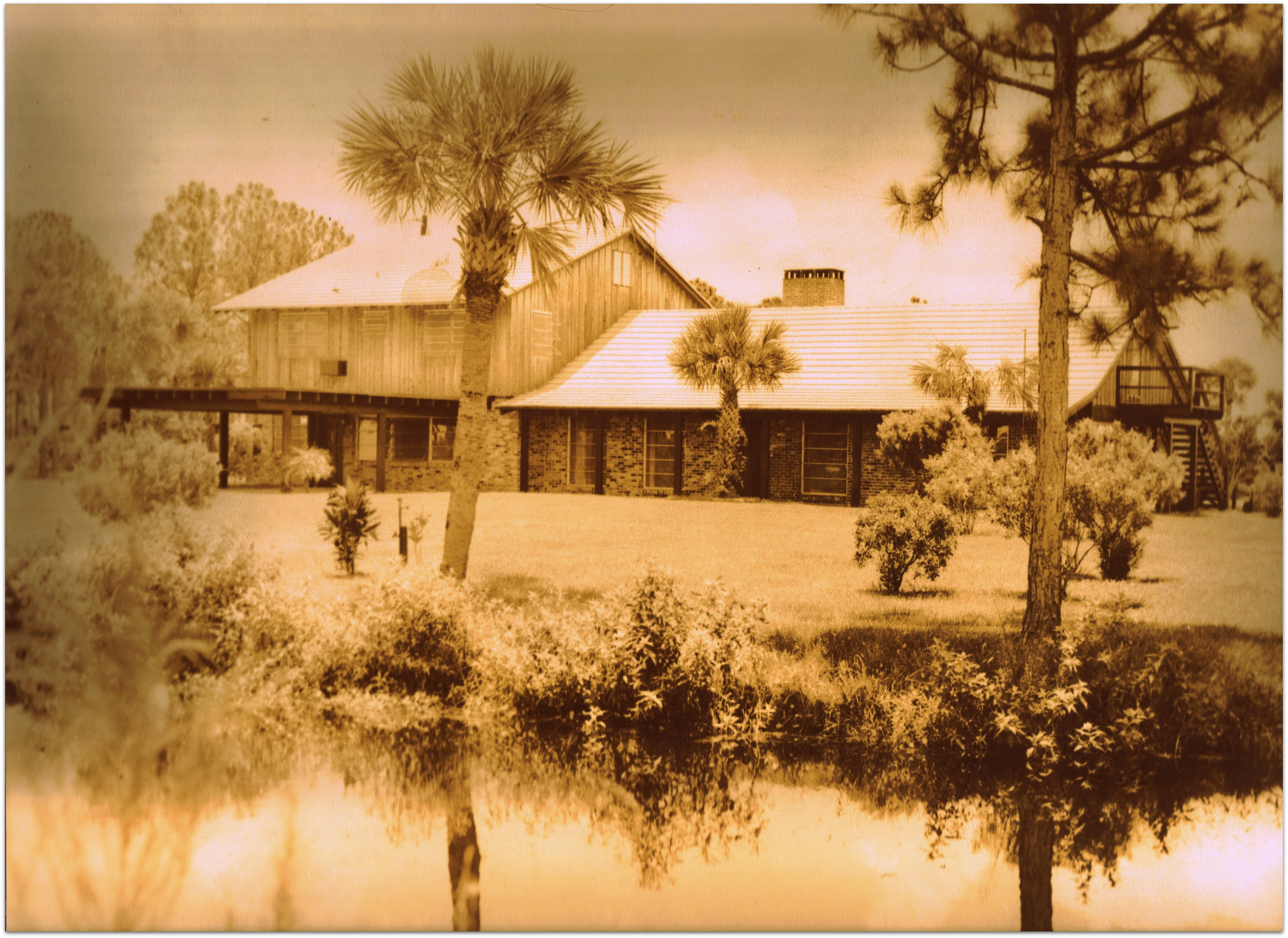 Storied Palm Beach Gardens hunt club and lodge will be no more